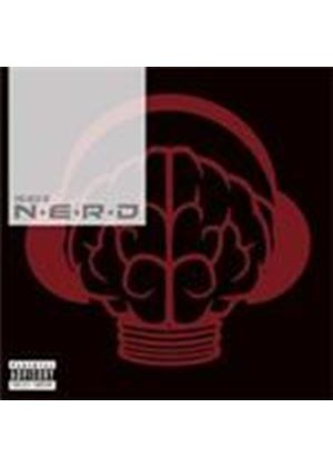 N.E.R.D. - Best Of N.E.R.D. (Music CD)
