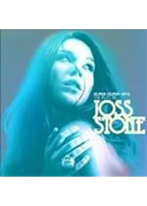 Joss Stone - Super Duper Hits (The Best Of Joss Stone) (Music CD)