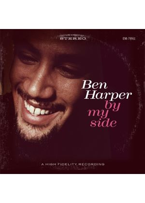 Ben Harper - By My Side (Music CD)