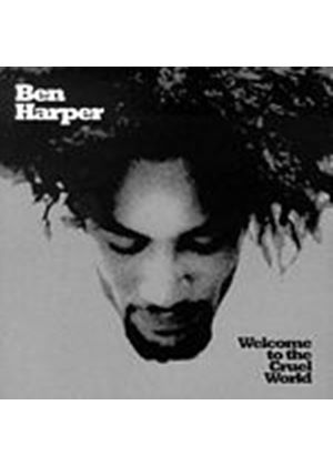 Ben Harper - Welcome To The Cruel World (Music CD)