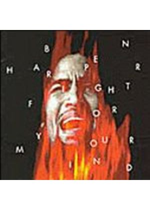 Ben Harper - Fight For Your Mind (Music CD)