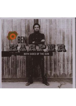 Ben Harper - Both Sides of the Gun (Music CD)