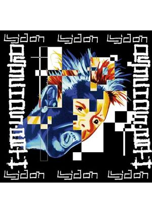 John Lydon - Psycho's Path (Music CD)