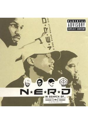 N.E.R.D. - In Search Of... (Music CD)
