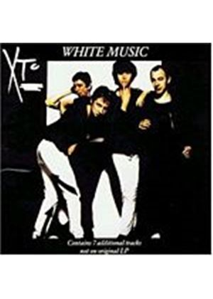 XTC - White Music (Music CD)