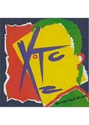 XTC - Drums And Wires (Music CD)