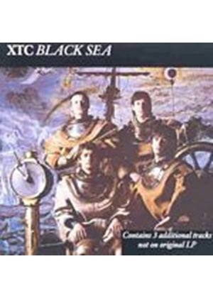 XTC - Black Sea (Music CD)