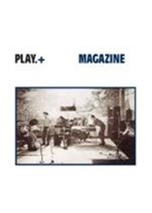 Magazine - Play (Deluxe Edition) (Music CD)