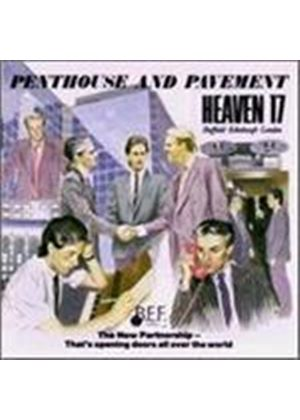 Heaven 17 - Penthouse And Pavement (Special Edition/+DVD)