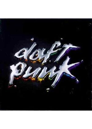 Daft Punk - Discovery (Music CD)