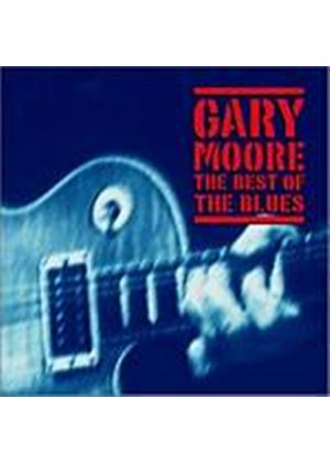 Gary Moore - The Best Of The Blues (2 CD) (Music CD)