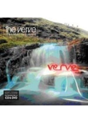 The Verve - This Is Music: Singles 92-98 (CD + DVD)