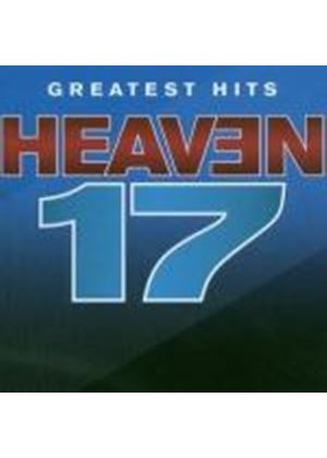 Heaven 17 - Sight and Sound: Greatest Hits (CD+DVD)