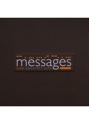 Orchestral Manoeuvres In The Dark (OMD) - Messages: Greatest Hits (CD+DVD)
