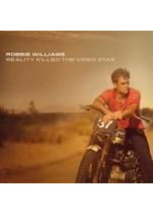 Robbie Williams - Reality Killed the Video Star (Deluxe CD & DVD) (Music CD)