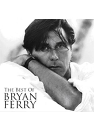 Bryan Ferry - Best Of Bryan Ferry (CD+DVD)