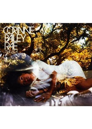Corinne Bailey Rae - The Sea (Music CD)