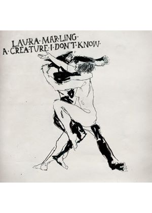 Laura Marling - Creature I Don't Know (Music CD)