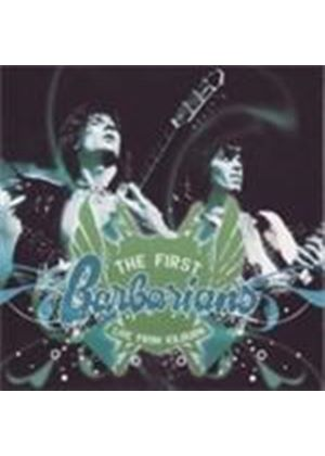 Ronnie Wood - The First Barbarians - Live From Kilburn (CD + DVD) (Music CD)