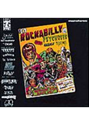 Various Artists - Rockabilly Psychosis (Music CD)