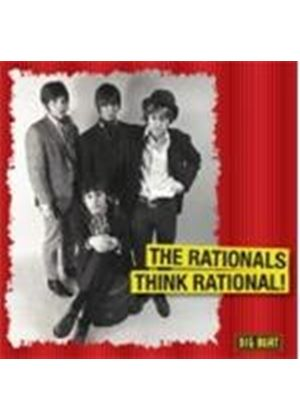 Rationals - Think Rational (Music CD)