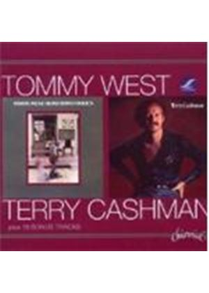 Cashman & West - Hometown Frolics/Terry Cashman (Music CD)