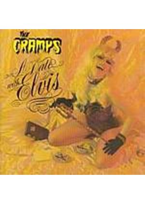 The Cramps - Date With Elvis (Music CD)