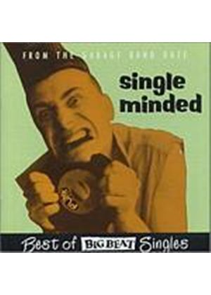 Various Artists - Single Minded (Music CD)