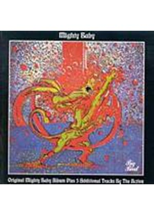 Mighty Baby - Mighty Baby (Music CD)
