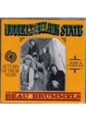 Beau Brummels (The) - Autumn Of Their Years