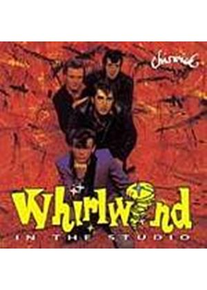 Whirlwind - In The Studio (Music CD)