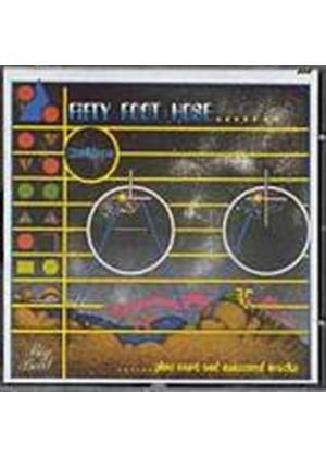 Fifty Foot Hose - Cauldron - Plus (Music CD)