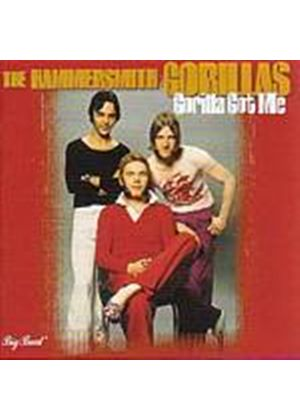 Hammersmith Gorillas - Gorilla Got Me (Music CD)