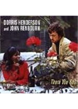 Dorris Henderson/John Renbourn - There You Go