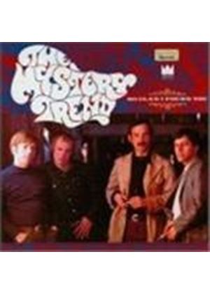 Mystery Trend - So Glad I Found You (Music CD)