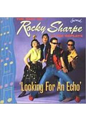 Rocky Sharpe And The Replays - Looking For An Echo (Music CD)