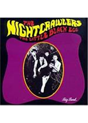 Nightcrawlers - The Little Black Egg (Music CD)