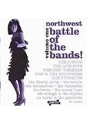 Various Artists - Northwest Battle Of The Bands Vol.1