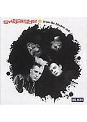 The Sting Rays - From The Kitchen Sink (Music CD)