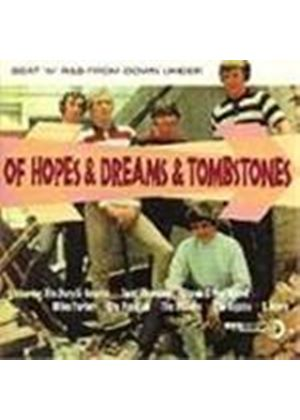 Various Artists - Of Hopes And Dreams And Tombstones
