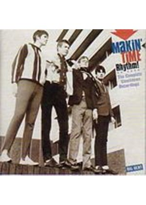 Makin Time - The Rhythm! - Complete Countdown Recordings (Music CD)