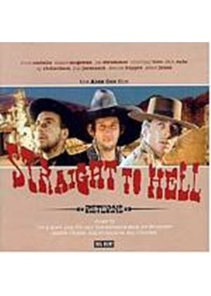 Original Soundtrack - Straight To Hell Returns (Music CD)