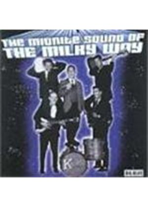 Various Artists - Midnite Sound Of The Milky Way, The