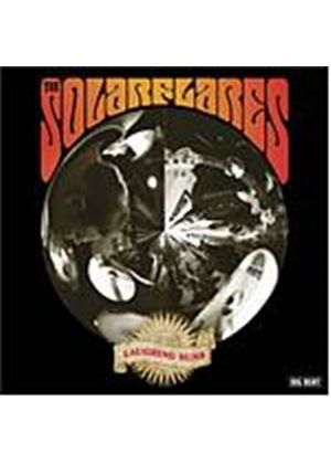 The Solarflares - Laughing Suns (Music CD)