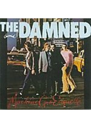 The Damned - Machine Gun Etiquette [25th Anniversary Special Edition] (Music CD)