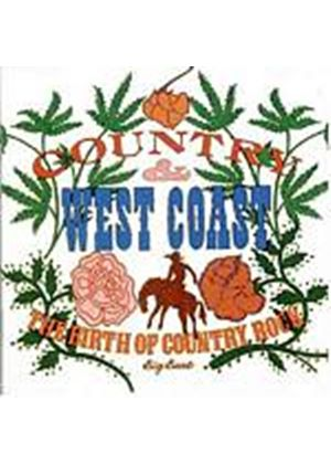 Various Artists - Country And West Coast (Music CD)