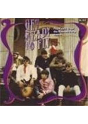 Various Artists - Get Ready To Fly (Music CD)