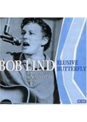 Bob Lind - Elusive Butterfly (Music CD)