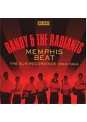 Randy And The Radiants - Memphis Beat - The Sun Recordings 1964 - 1966