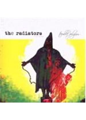 The Radiators - Trouble Pilgrim
